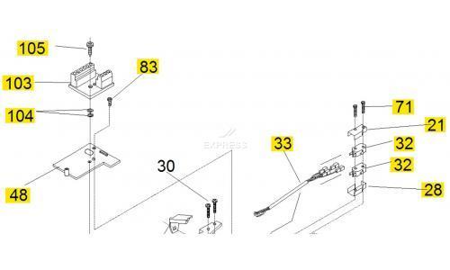BFT I098129