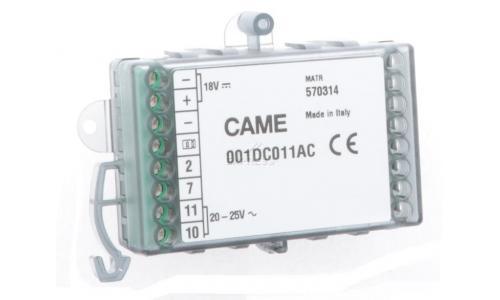 CAME 840EC-0010