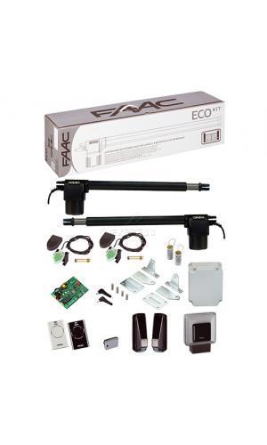 FAAC ECOKIT 412 INTEGRAL 105632146