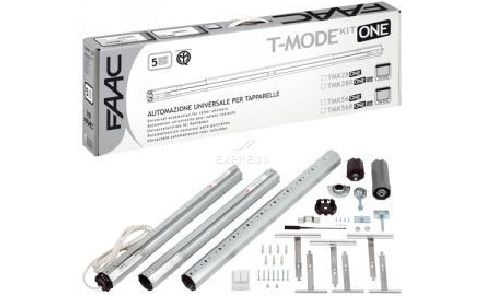 FAAC T-MODE KIT ONE TMK 28 - TM45 15-17