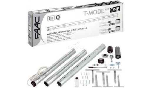 FAAC T-MODE KIT ONE TMK 28 - TM45 15-17R
