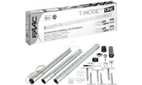 FAAC T-MODE KIT ONE 56 - TM45 30-17