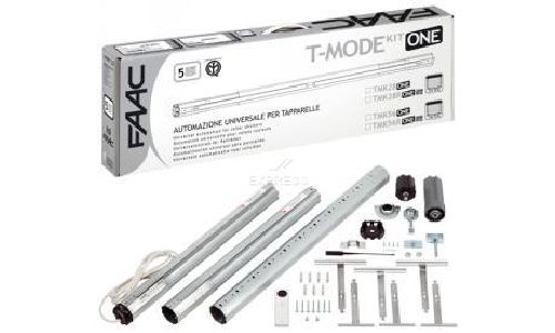 FAAC T-MODE KIT ONE 56 - TM45 30-17R