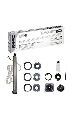 FAAC T-MODE KIT RENO TMK 28 Radio - TM45 15-17 R