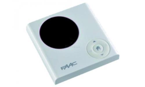 FAAC TM XT1M 433 MHZ