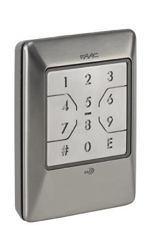 FAAC XK P W 868