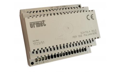 URMET Interface 1723-51
