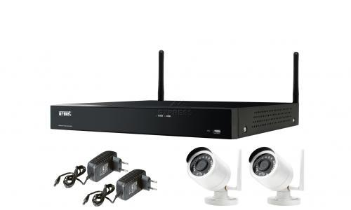 URMET KIT VIDEO IP Wifi