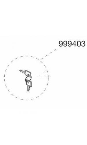 CARDIN CLE 999403