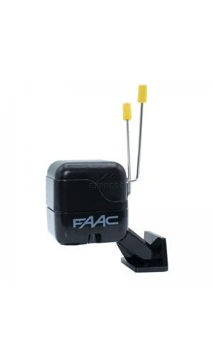 FAAC Récepteur plus 433 (rmm) - 787833