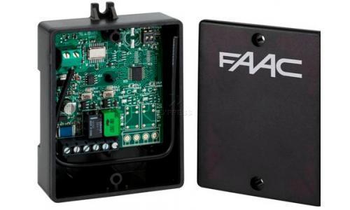 FAAC XR2 433