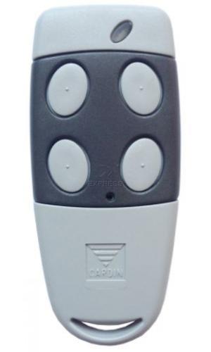 CARDIN S486-QZ400
