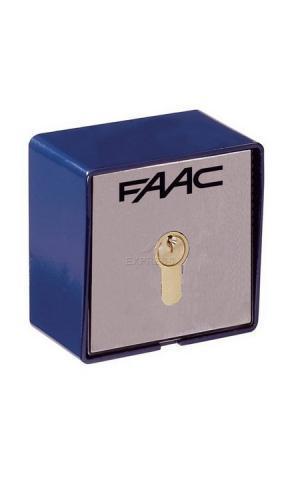 FAAC T21E