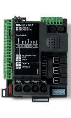KING-GATES STARG8 24