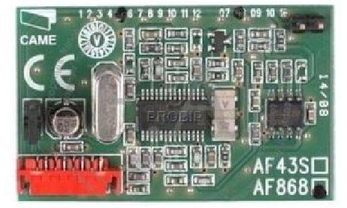 CAME AF868