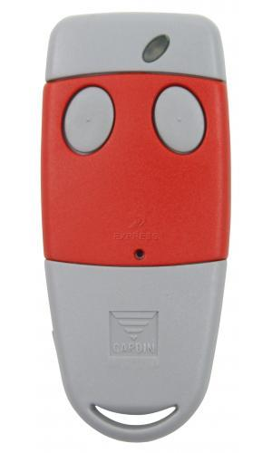 CARDIN S486-QZ2P0