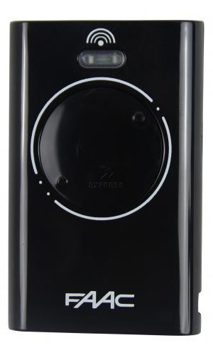 FAAC XT2 868 SLH BLACK