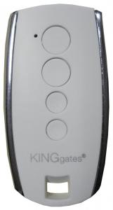 KING-GATES STYLO 4K WHITE