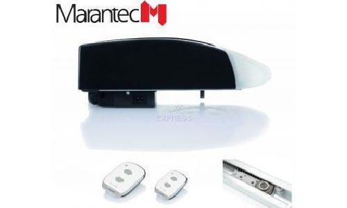 MARANTEC Comfort 270 KIT AVEC RAIL