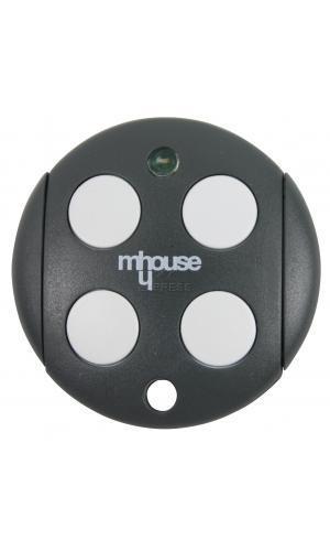 MHOUSE GTX4