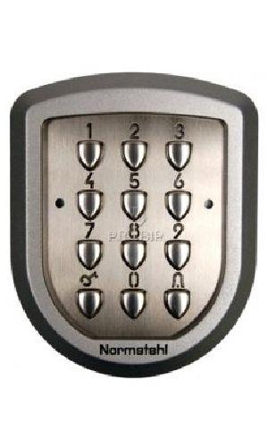 NORMSTAHL KEYPAD FCT EL