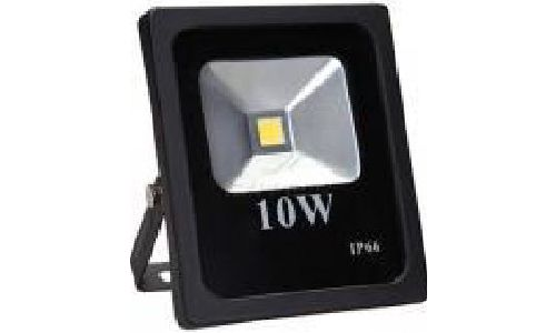 SIMPLE Projecteur LED 10W 4000K