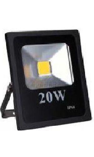SIMPLE Projecteur LED 20W 4000K