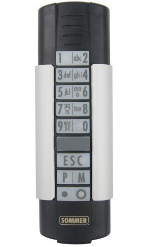 SOMMER S10212-00001
