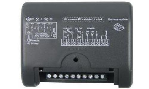 CARDIN RECEPT RMQ449200