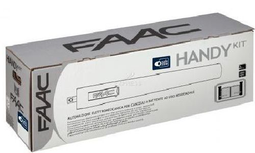 FAAC HANDY KIT INTEGRAL 24V