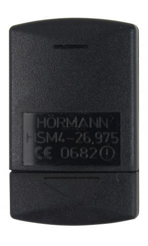 HÖRMANN HSM4 26.975 MHZ