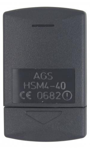 HÖRMANN HSM4 40 MHZ