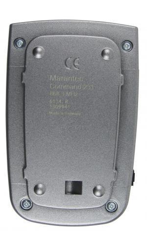 MARANTEC C231-868