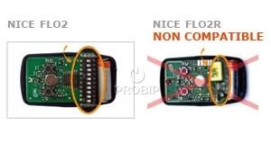 NICE FLO2 (SWITCHS)