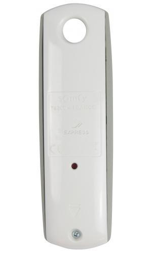SOMFY TELIS-4-RTS WHITE