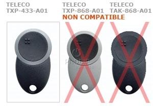 TELECO TXP-433-A01