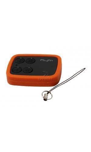 T l commande sice why evo black orange - Pile telecommande orange ...