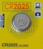 telecommande PILE CR2025
